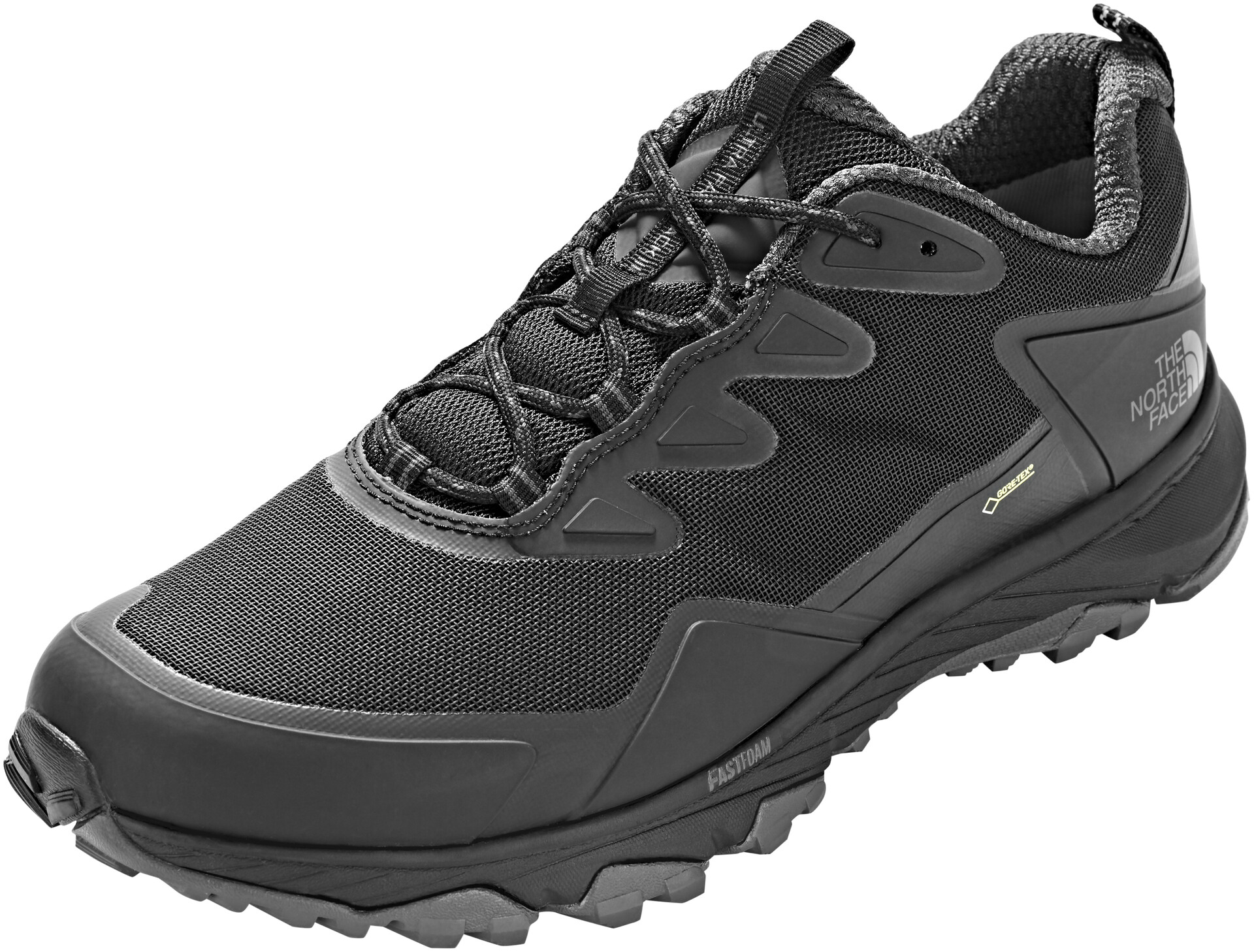 Calzado North Gtx Hombre Face Ultra The Negro Iii Fastpack Ypx1TwOn